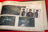 Resident Evil 2 Collector's Edition - Ben's File Art Book - page 29