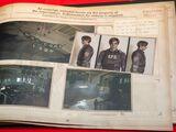 Ben's File Art Book