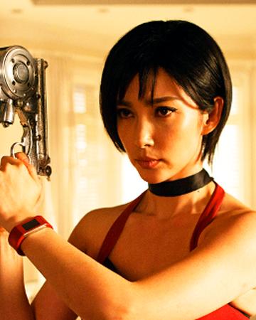 Ada Wong Resident Evil Wiki Fandom