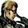 MVC3 Wesker PS avatar