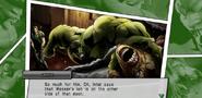 Marvel vs capcom 3 nemesis