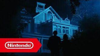 Nintendo Switch Resident Evil Terror en cualquier lado