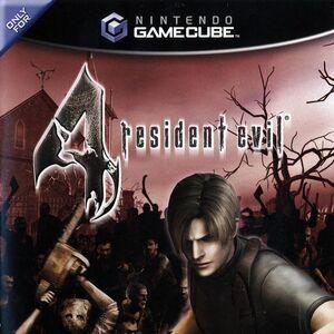 Resident Evil 4 Resident Evil Wiki Fandom