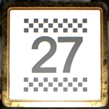 Go for 27
