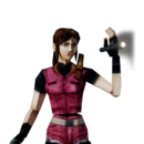 RE2 remake - Claire '98 costume PV