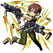 Rebecca RE1 Clan Master12