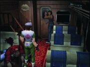 Resident Evil 0 N64 gameplay