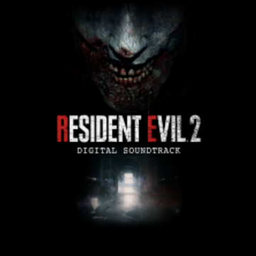 Resident Evil 2 Digital Soundtrack Resident Evil Wiki Fandom