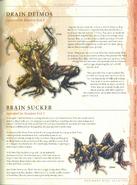 Brainsucker and Draindeimos Archives