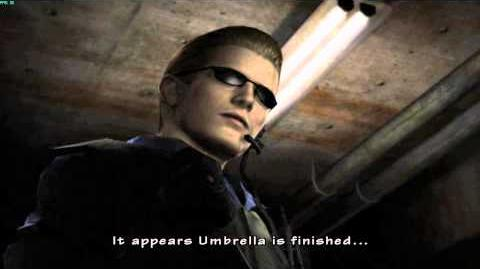 Resident Evil The Umbrella Chronicles all cutscenes - Beginnings 1 opening