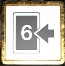 Six card