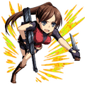 Claire RE2 Clan Master9
