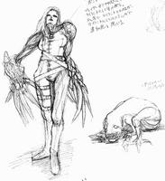 Morpheus Concept Art 1