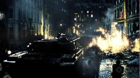 Resident Evil Damnation Trailer