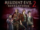 Resident Evil Revelations 2 Pre-Order Theme