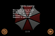 Mobile Edition file - Umbrella Corporation - page 2