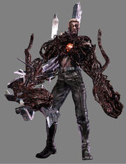 RE.NET Extra File Wesker-Uroboros (Uroboros virus)