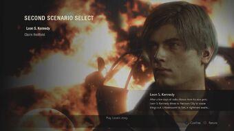 Unlockables In Resident Evil 2 2019 Resident Evil Wiki Fandom