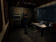 Re264 EX Journalist's Note location