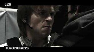 Resident Evil 6 - Live action Pre-viz Test