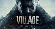 Resident Evil 8 Village poster
