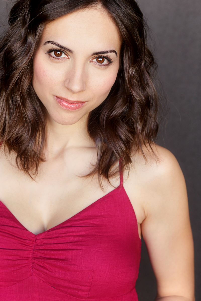 Eden Riegel photo 76