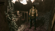 RE0HD Costumes Billy Wolf Force 01