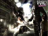 Guia de Resident Evil 3: Némesis