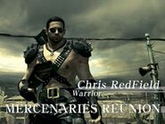 Chriswarrior