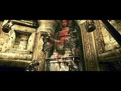Labyrinth in-game (Danskyl7 RE5) (32)