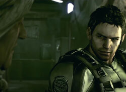 No.153 RE5 - Not a Rumor, Chris - The Doomsday Project!