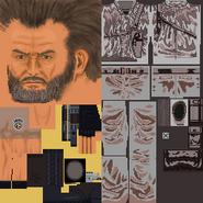 Resident Evil (Jan 1996 Trial) skin - CHAR12 0000 - Barry