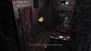 Resident Evil 0 HD - Kitchen spices 1 examine
