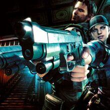 Resident Evil 5 Gallery Resident Evil Wiki Fandom