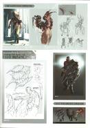 Resident Evil 6 Art Book 16