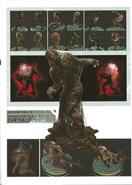 Resident Evil 6 Art Book 17