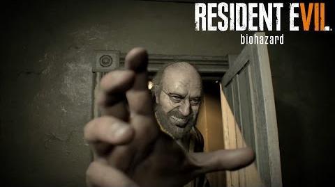 "Resident Evil 7 biohazard TAPE-4 ""Biohazard"" - Launch Trailer"