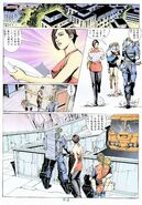 BIO HAZARD 2 VOL.11 - page 6