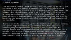 El crimen de Helena Archivo