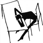 Kafka Drawing 5 Icon