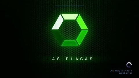 Las Plagas Organisms of War