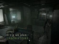 Plan labo