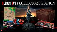 RE3R Collectors edition