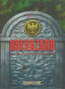 BIO HAZARD The True Story Behind BIO HAZARD - inner front cover