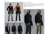 Resident Evil 6/gallery