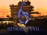 Downloadable content in Resident Evil 6
