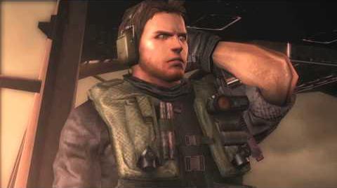 Resident Evil Revelations all cutscenes Episode 11-1 ending