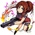 ClanMaster Claire RE2 Action3
