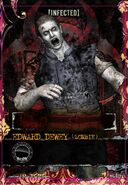 Edward dewey zombie Deck Building Game