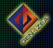 Genazea logo